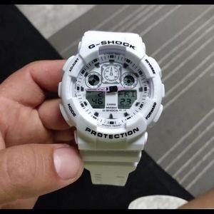 G shock watch new